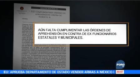 Personal Fiscalía Quintana Roo Trasladará Morelos Caso Borge