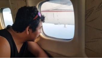 buscan a varios pescadores extraviados en Oaxaca
