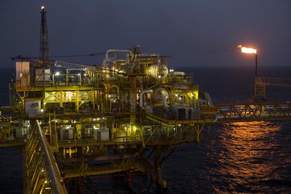 Petrolera anglo-holandesa gana nueve áreas contractuales