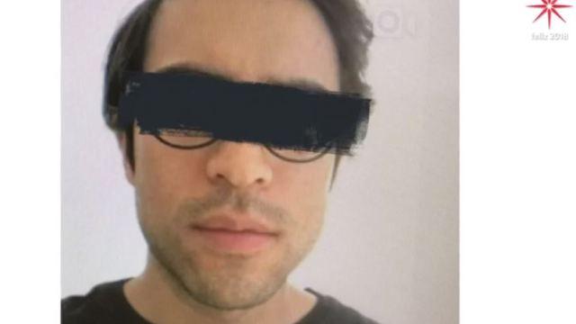 detienen a presunto homicida de modelo argentina asesinada en ciudad de mexico