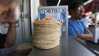 Profeco intensifica vigilancia por aumento en el precio de la tortilla