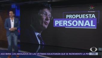 Propone secretario de Turismo legalizar la marihuana en destinos turísticos de México