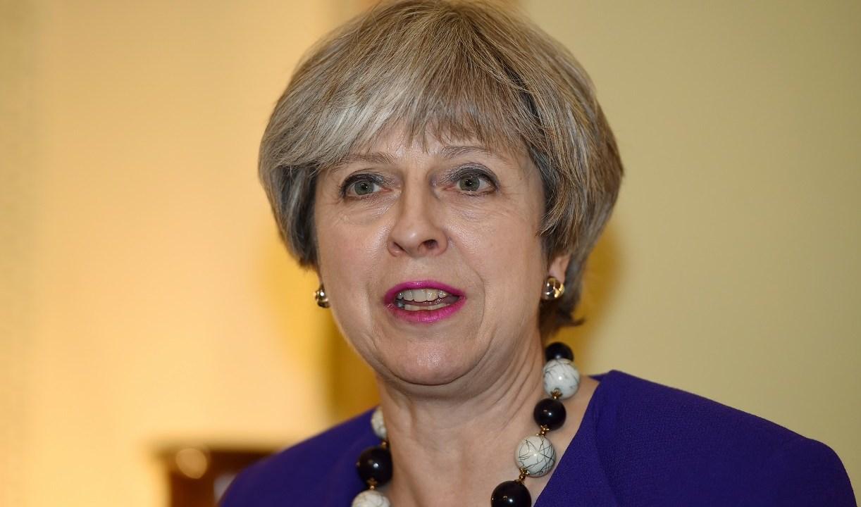 Cámara baja británica aprueba proyecto ley Brexit May