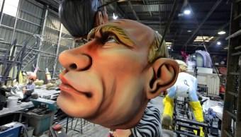 Putin recibe más de un millón de firmas de apoyo para reelegirse
