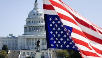 Qué implica cierre Gobierno Estados Unidos