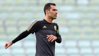 PGR cierra investigación futbolista Rafa Márquez