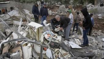 fuerzas israelies matan palestino acusado asesinato