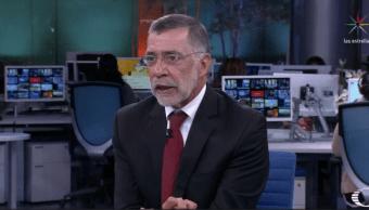 René Delgado analiza los retos que enfrentaría José Antonio Meade