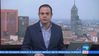 Reportan sismo en Panamá este sábado