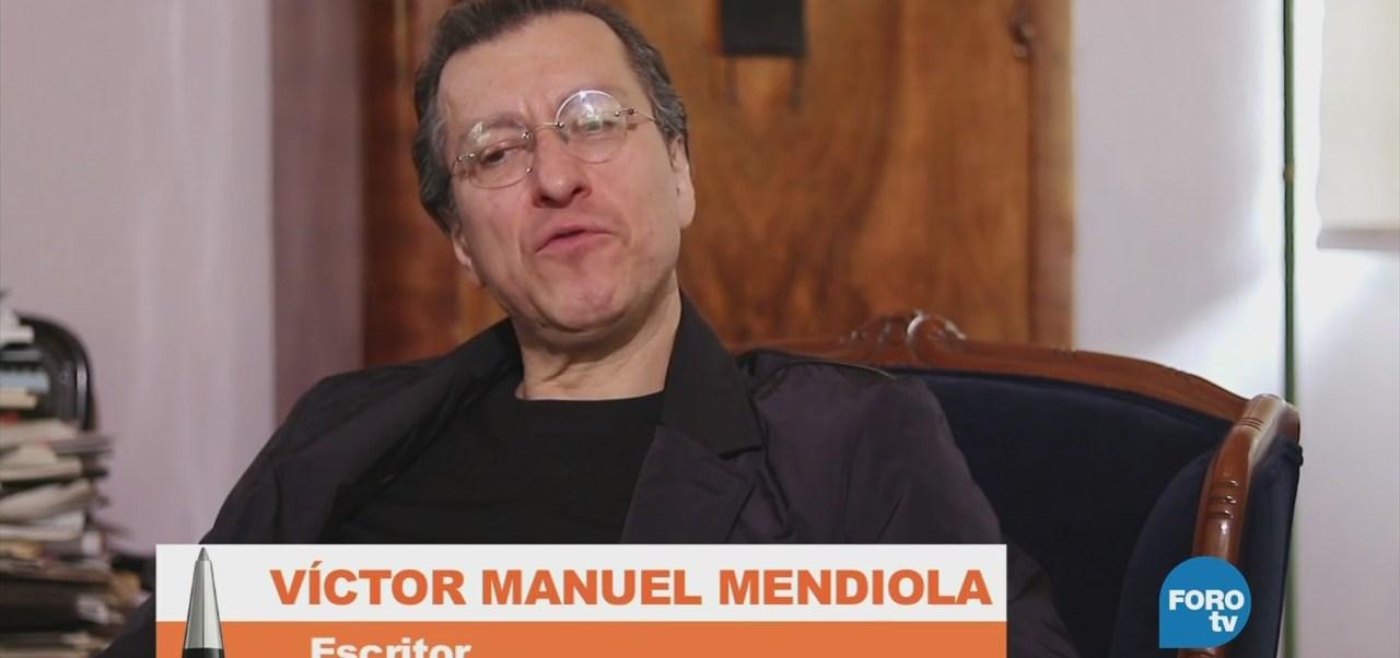 Retomando a… Víctor Manuel Mediola (2)