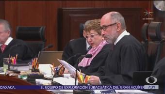 SCJN ordena destitución y consignación de alcalde de Paraíso, Tabasco