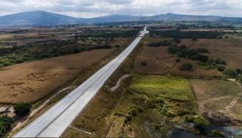 avanzan cinco carreteras de alto impacto en mexico