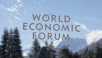 El secretario de Hacienda participa en el Foro Económico Mundial