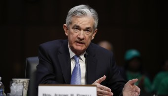 Senado confirma Jerome Powell como presidente Fed