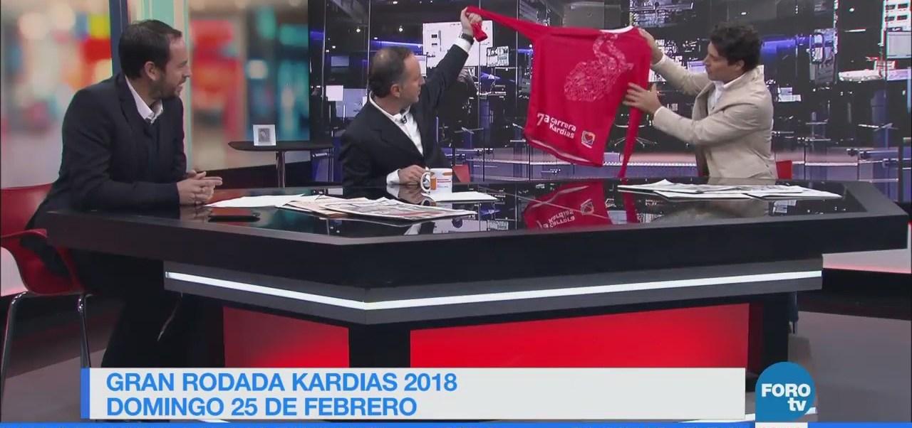 Séptima Carrera Kardias será el 11 de febrero
