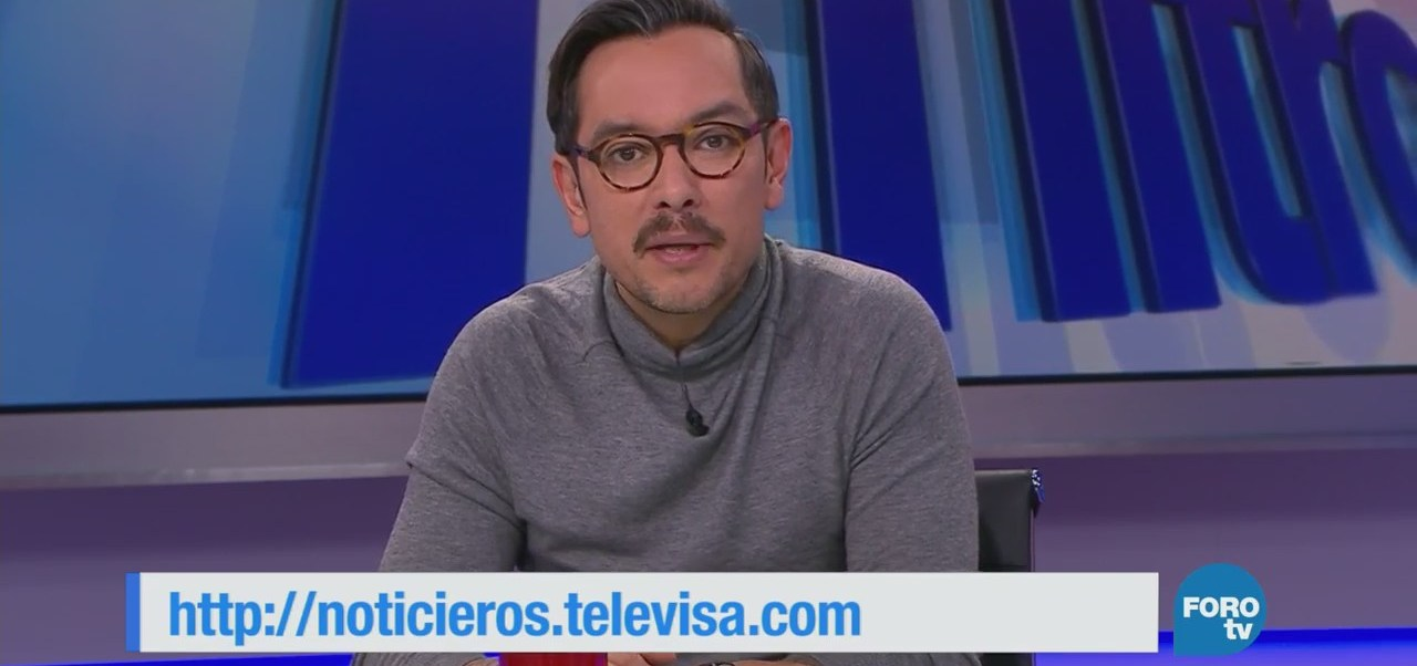 Sin Filtro con Genaro Lozano: Programa del 21 de enero 2018