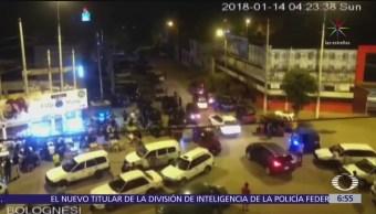 Sismo en Perú provoca daños en inmuebles y carreteras