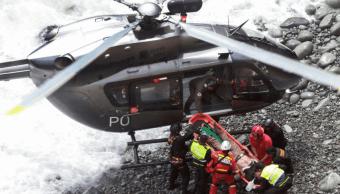 Encuentran dos cuerpos y suben a 53 las víctimas en Perú