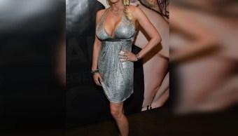 Actriz porno niega que tuvo aventura sexual con Donald Trump
