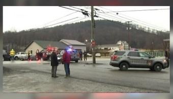 Un tiroteo en Pensilvania, Estados Unidos, deja cinco muertos
