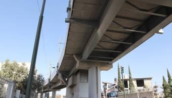 Concluyen trabajos de reforzamiento de la L-12 del Metro