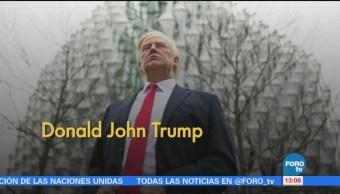 Trump cumple un año de gobierno polémico