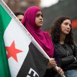 Trump permitirá que sirios permanezcan Estados Unidos otros 18 meses