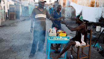 Haití es uno de los países más pobres de América Latina