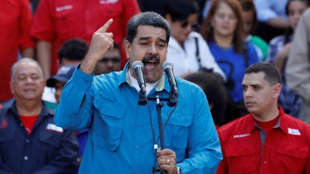 Venezuela iniciará la preventa de criptomoneda