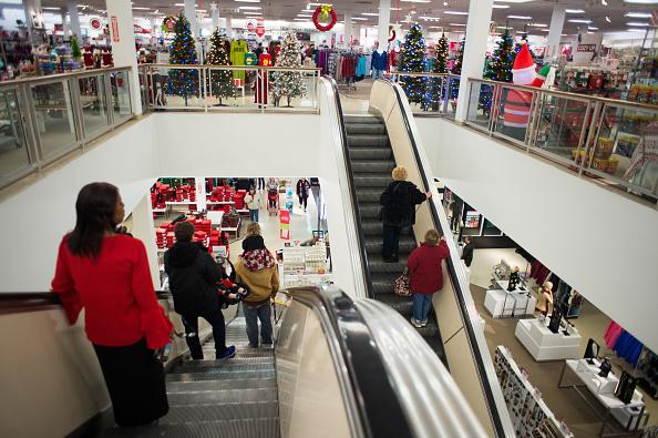 Aumentan las ventas minoristas en Estados Unidos durante diciembre