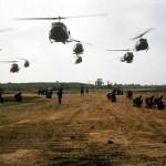 Giap y Westmoreland, los generales que pasaron a la historia por Vietnam