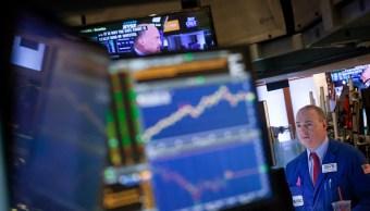 Las acciones en Wall Street abren con resultados mixtos