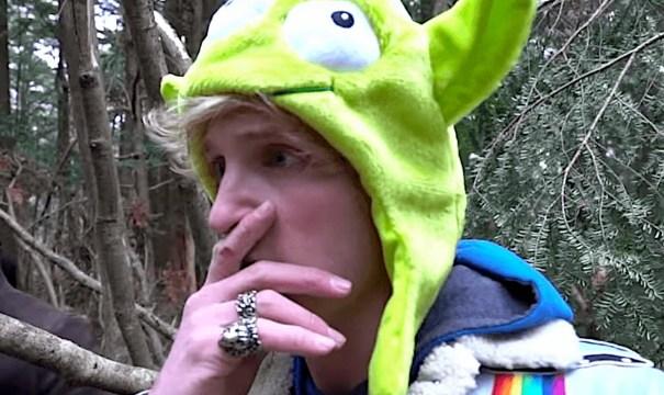 Youtuber publica video de un suicidio en un bosque de Japón