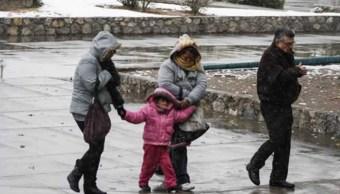 intenso frio zacatecas afecta cerca 140 mil personas