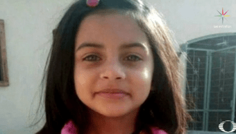 Detienen a asesino y violador de Zainab Ansari en Pakistán