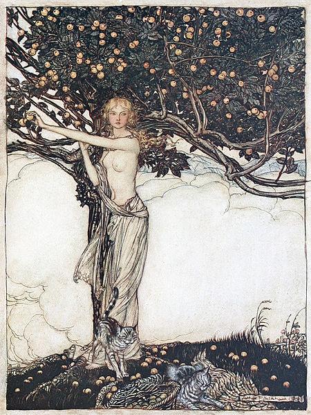freya-vikingos-sexualidad-sexo-historia