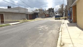 Procuraduría capitalina investiga el homicidio de un hombre en Tláhuac