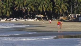 Turismo en Oaxaca, sin afectaciones tras sismo del 16 de febrero