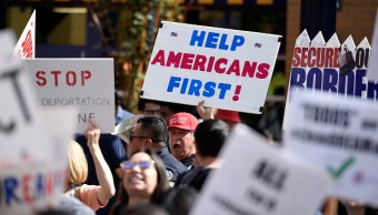 Aumenta 22% el número de grupos neonazis en EU en la era Trump