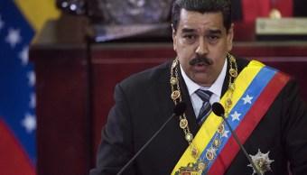 Maduro oficializará su candidatura a la reelección el próximo martes