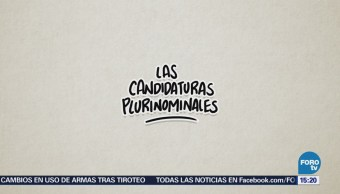 Abc Plurinominales El Abc Candidaturas