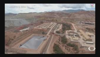 A tres años del desastre ambiental en el Río Sonora
