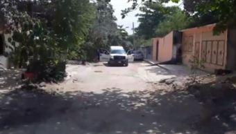 asesinan comandante policia acapulco samuel teran