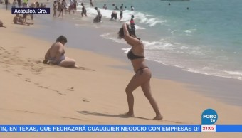 Acapulco registra ocupación hotelera de 70 por ciento