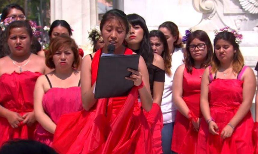 Estudiantes del CCH Vallejo denuncian acoso sexual por parte de profesores