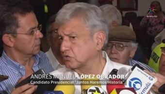 Acusaciones contra Alfonso Romo sorprenden a AMLO