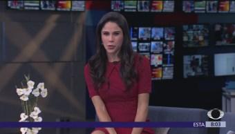 Al aire, con Paola Rojas: Programa del 19 de febrero del 2018