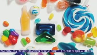 Alerta en EU por reto de masticar pastillas de jabón