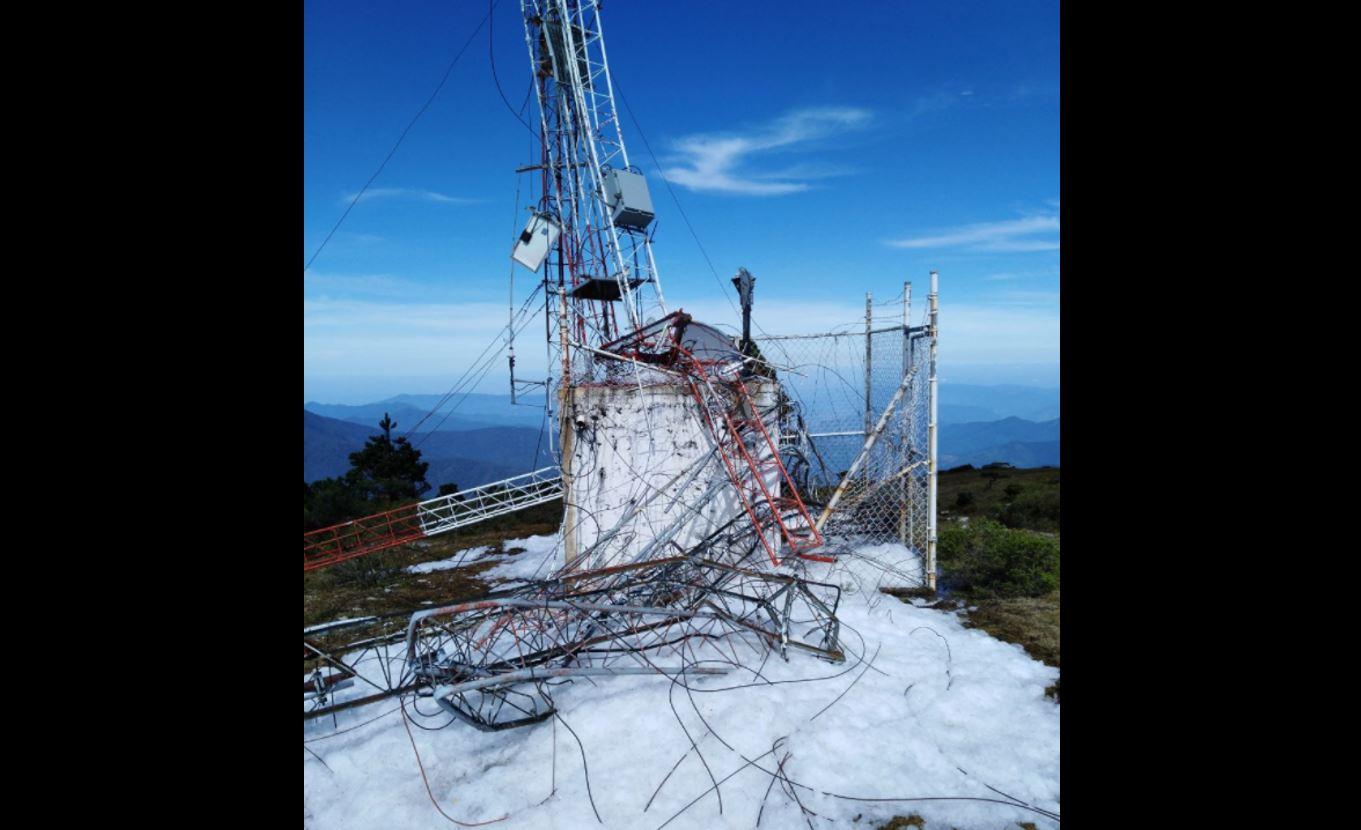 Alerta sísmica de Oaxaca ya funciona, informa Murat