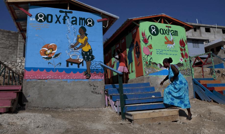 Oxfam encubrió orgías de sus empleados con prostitutas en Haití